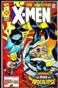 Amazing X-Men #2 Cover A (1995 Series) *VF/NM*